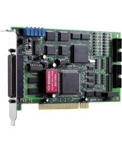 PCI-9114DG Normalverstärker-Multifunktionskarte