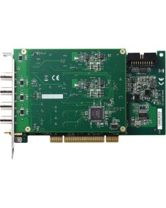 CI-9527 2-Kanal 24-bit dynamisches Signal-Erfassungs- und Erzeugungs-Modul