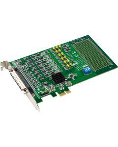 PCIE-1751-AE 48-Kanal-PCI-Express-Karte mit Digital-I/O und 3-Kanal-Zähler-PCI-Karte 1