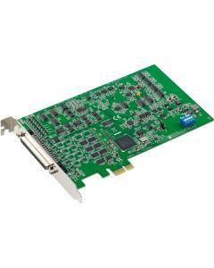 PCIE-1816 PCI-Express-Multifunktions-DAQ-Karte 1