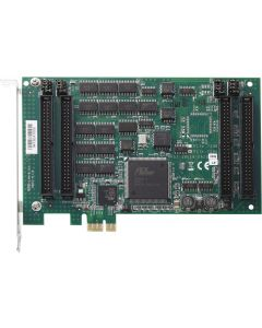PCIe-7296 PCI-Express Digital I/O-Karte