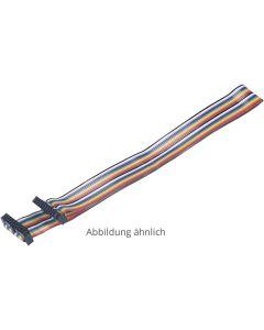 PCL-10120 20-Pin Flachbandkabel