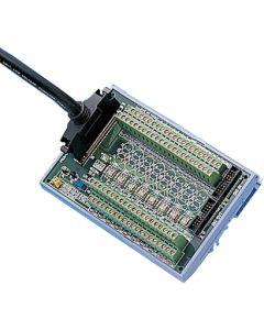 PCLD-8710-AE Industrie-Klemmbrett mit CJC-Schaltung