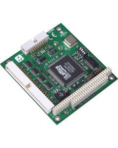 PCM-3780-AE 2-Kanal-Zähler/Timer-PC/104-Modul mit 24-Kanal-DI/O 1