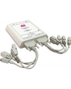 PI-8-232-CBL 8-Port Ethernet-zu-Seriell-Umsetzer