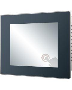 PPC-3060S-Serie: lüfterlose Panel-PCs mit Intel Celeron N2807-Prozessor