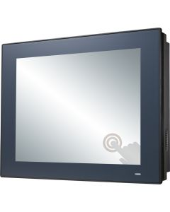 "PPC-412: lüfterloser 12,1""-Panel-PC mit Intel Core i5-7300U-Prozessor"