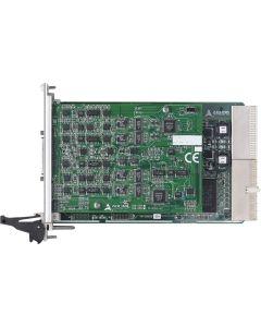 PXI-2501 8/4-Kanal Analog-Ein-/Ausgangskarte