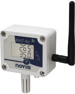 RHT-Air: robuster Temperatur- und Luftfeuchtigkeits-Transmitter