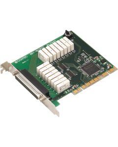 RRY-16C(PCI)H Digitales Reed Relais Modul für PCI 1