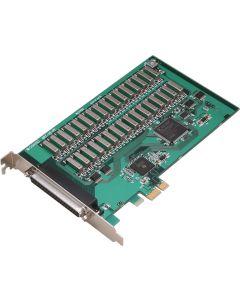 RRY-32-PE Digitales Reed Relais Modul für PCI Express 1