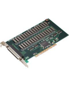 RRY-32(PCI)H Digitales Reed Relais Modul für PCI 1