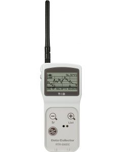 RTR-500DC Mobiler Datensammler