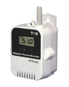 RTR-501L Robuster Funk-Datenlogger mit internem Sensor