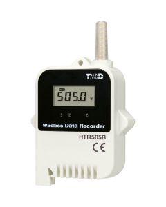 RTR-505B-Serie Datenlogger zur Temperatur, Spannung, Strom und Ereignismessung
