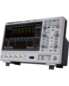 SDS2000X-Plus-Serie: Digital-Oszilloskope mit bis zu 500 MHz