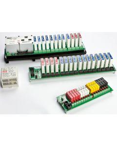 SLX200-21xx Universelles isoLynx Datenerfassungssystem für SCM5B-Module 1