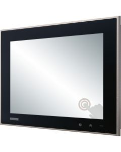 "SPC-515-633AE: 15"" industrieller Multitouch-Panel-PC mit Edelstahlgehäuse"