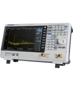 SSA3000X Plus-Serie: Spektrumanalysatoren