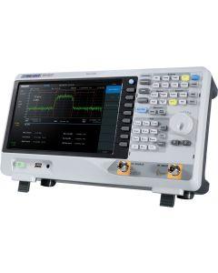 SSA3000X Spektrum-Analysatoren Front