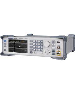 SSG5000X-Serie: RF Analog/Vektor Signal-Generator