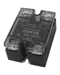 SSR-4840-Serie: Halbleiterrelais 10 bis 100 A