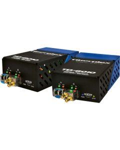 TKIT-3G-Serie: Pro-AV Extender- oder Converter-Kits