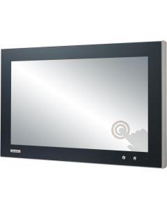 "TPC-324W-Serie: Panel-PC mit 24""-Touchscreen und 8th Gen Intel Core Prozessor"