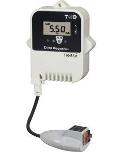 TR-55i-mA Datenlogger für Strommessung