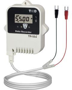 TR-55i-P Datenlogger für Eventeingänge/-zähler