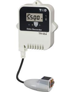 TR-55i-V Datenlogger für Spannung mit Vorheizfunktion