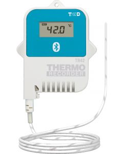 TR42 Bluetooth Temperatur-Datenlogger