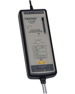 TT-SI 9010A Aktiver umschaltbarer Differentialtastkopf für hohe Spannungen