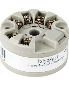 TxIsoPack-USB: isolierter Temperatur-Transmitter