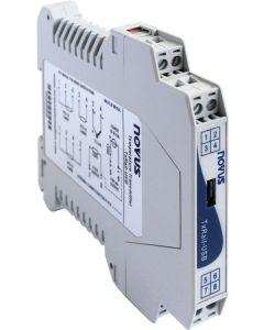 TxRail-Serie: Temperatur-Transmitter zur Hutschienenmontage