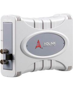 USB-2405-Serie: USB 2.0-Module zur dynamischen Signalerfassung