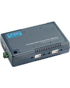 USB-4620-AE Isolierter 5-Port-Full-Speed-USB-2.0-Hub 1