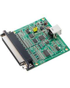 USB-4702-AE 8-Kanal-USB-Multifunktionsmodul 1