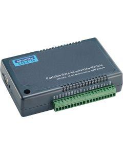 USB-4716-AE 16-Kanal-USB-Multifunktionsmodul 1