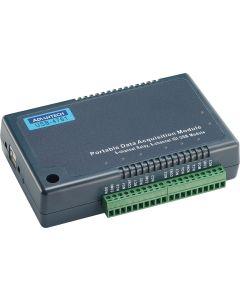USB-4761-BE 8-Kanal-Relais- und isoliertes 8-Kanal-Digitaleingangs-USB-Modul 1