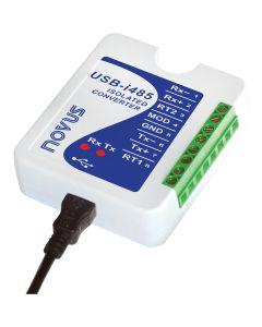 USB-i485 Industrieller isolierter RS485/RS422-zu-USB Converter