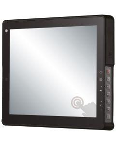 """VMD 3110-4PH: Display mit 10,4"""" PCAP zur Integration in Fahrzeugen"""