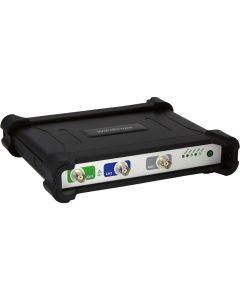 WiFiScope WS5-Serie: drahtlose 2-Kanal-WiFi-Oszilloskope & Signal-Generatoren