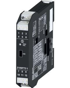 Z109PT2-1 RTD-zu-DC Strom/Spannung Konverter