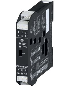 Z109REG2-1 Hochleistungs-Universal-Konverter