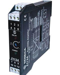 Z112A Verstärker für digitale Impulssensoren