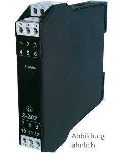 Z202-H VAC/VDC Konverter Versorgungsspannung