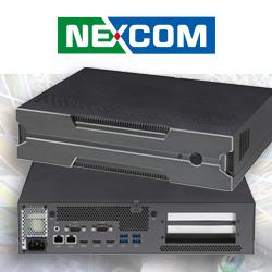 AIEdge-X300: Edge-Computing-System für Ihre Multimedia-Anwendung