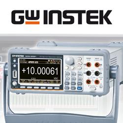GDM-906X-Serie: Hochpräzise Dual-Messmultimeter mit zahlreichen Messfunktionen von GW Instek
