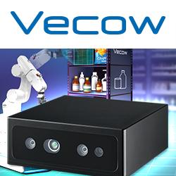 DVC-1000 von Vecow bei PLUG-IN Electronic: Dank der fortschrittlichen Intel RealSense-Technologie und der benutzerfreundlichen Funktionen ist die 3D-Vision-Kamera eine intelligente Lösung für unterschiedliche Anwendungen.